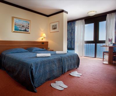 Cudovit LAST MINUTE paket v Remisens Hotelu Kristal 4*