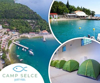 Kamp Selce