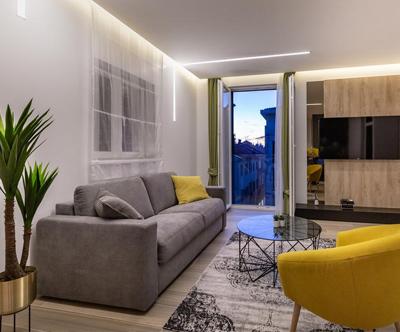 zadar, marcius luxury apartment with sauna and jacuzzi