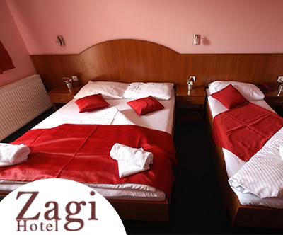 Hotel Zagi 3*