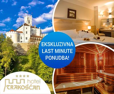 hotel Trakošćan