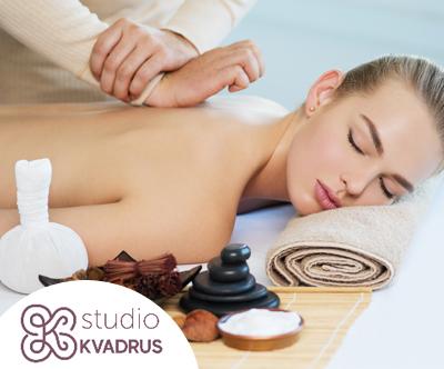 masaža po izbiri