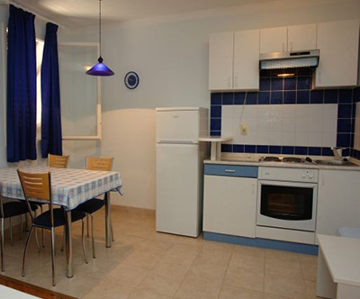 4-dnevni oddih za 4 osebe v apartmajih Finka na Bracu