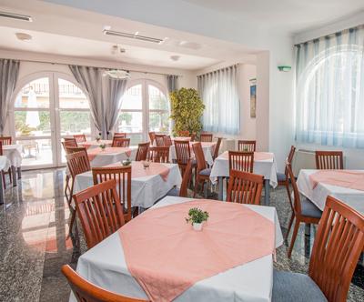 Dalmatinski oddih v hotelu Hygge