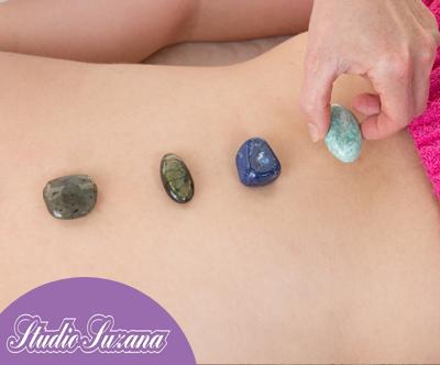 masaža s kristali