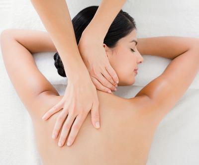 masaža in piling
