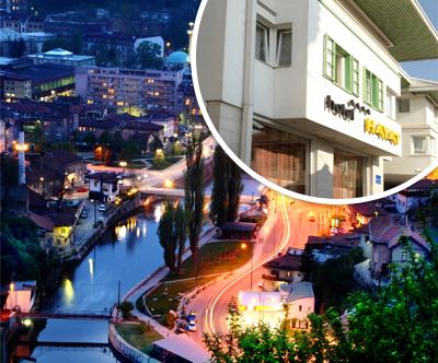 hotel hayat sarajevo