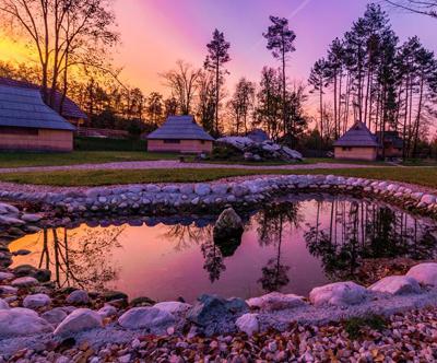 Slovenia Eco resort