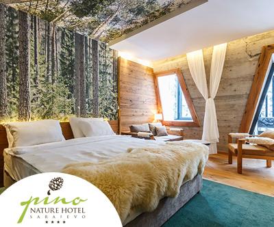 Pino Nature Hotel
