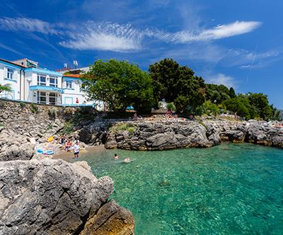 3-dnevni družinski potep na fantasticni otok Krk
