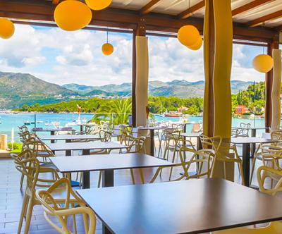 Kalamota Island Resort