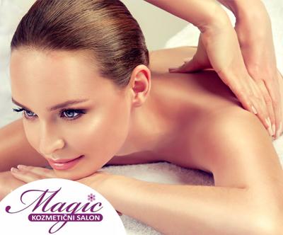 Sprostitvena-antistresna masaža celega telesa (60 min)