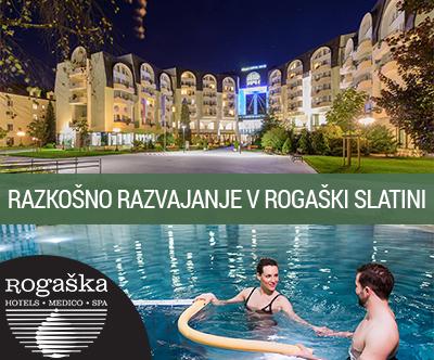 GH Sava 4*, Rogaška