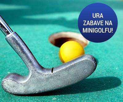 Golf Trnovo