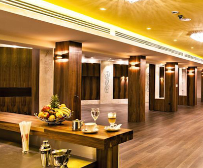 3-dnevni wellness oddih v luksuznem Spa Hotelu Terme 4*