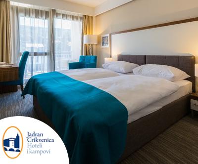 hotel katarina, selce