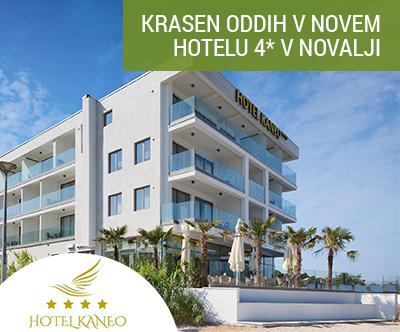 hotel Kaneo