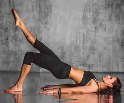 Nova vodena vadba BodyART