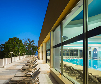 Remisens Premium Hotel Metropol 5*