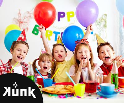 rojstnodnevna zabava