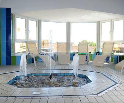 Romanticni wellness vikend v hotelu Diana 3*