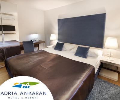 Olive Suites 4*, Ankaran