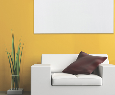 IR grelni panel 850 W za varcno ogrevanje prostorov