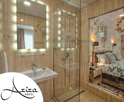 Hotel Aziza