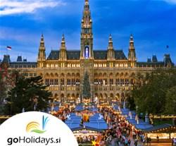 Dunaj, izlet