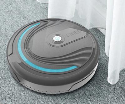 robotski čistilnik
