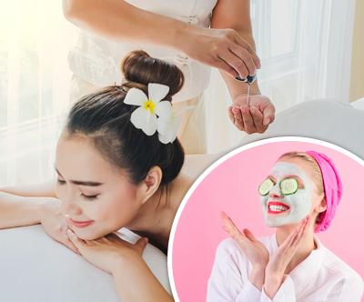 Kraljicina masaža