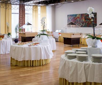 Hotel Radin 4*, Radenci
