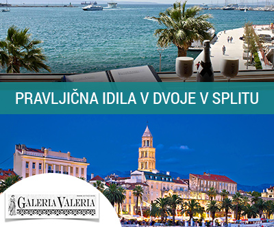 Galeria Valeria Downtown Seaside