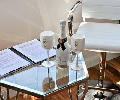 Popoln oddih v Luxury Rooms Lidija v Splitu