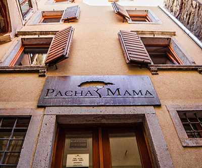 Guest House PachaMama