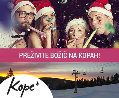 Božič Kope