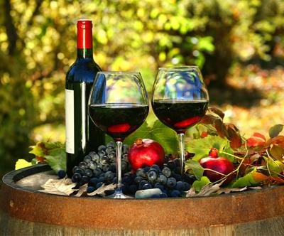 Licen set za serviranje vina (4-delni)