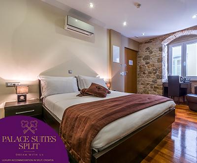 hotel Palace Suites