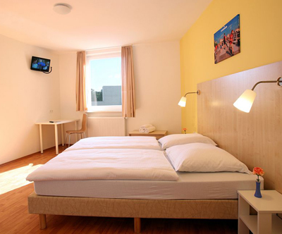A&O hoteli, Berlin