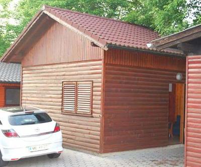Hišica Petra, Podcetrtek