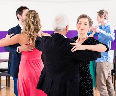 plesni tečaj