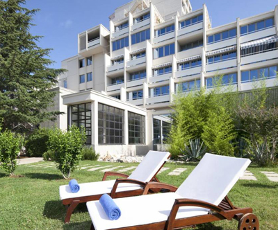 3-dnevni oddih v vrhunskem Valamar Diamant Hotelu 4*
