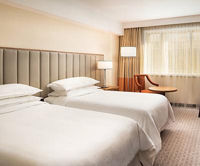 Sheraton Zagreb Hotel 5*