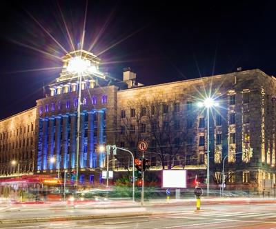Praznicni Beograd, 2 dni