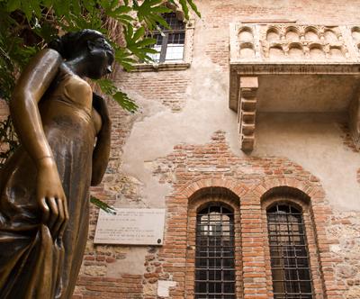 Adventna romanca v severni Italiji z goHolidays!