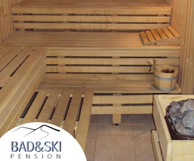 Aktivni zimski oddih v Bad & Ski Penzionu