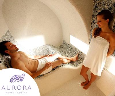 3-dnevni oddih s polpenzionom za 2 v hotelu Aurora 4*