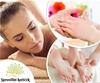 refleksoterapija, energijska masaža
