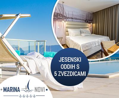 App Marina Novi 5*