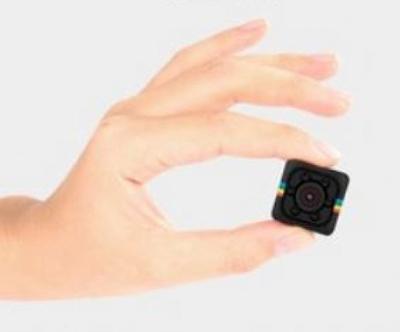Brezžicna mini kamera iBEST MINI